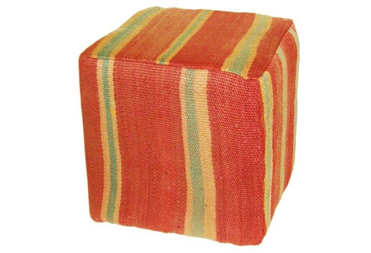 Kilim Cube V