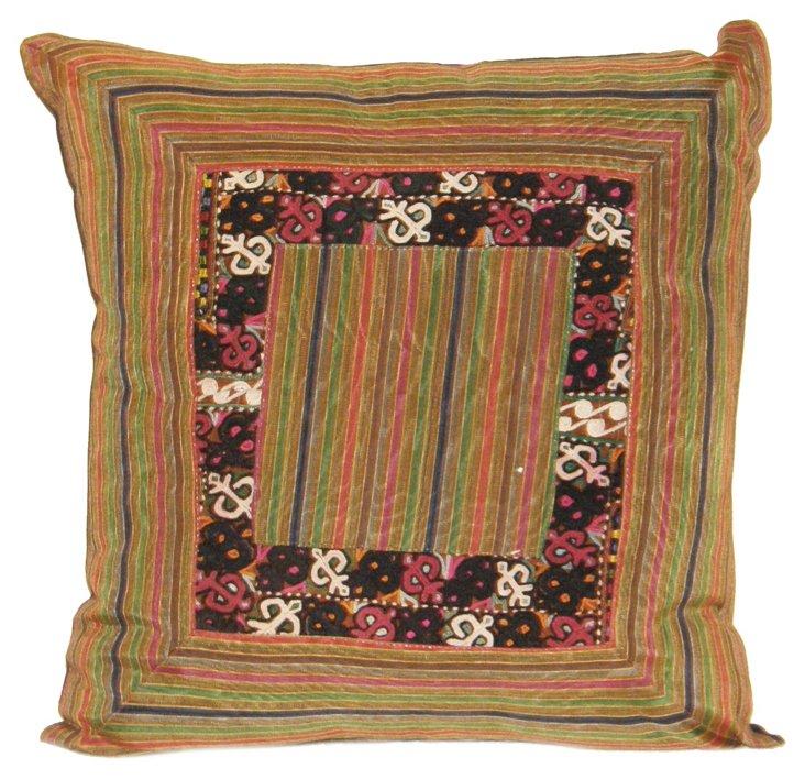 Elspeth Pillow