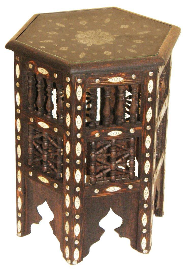Riad Table