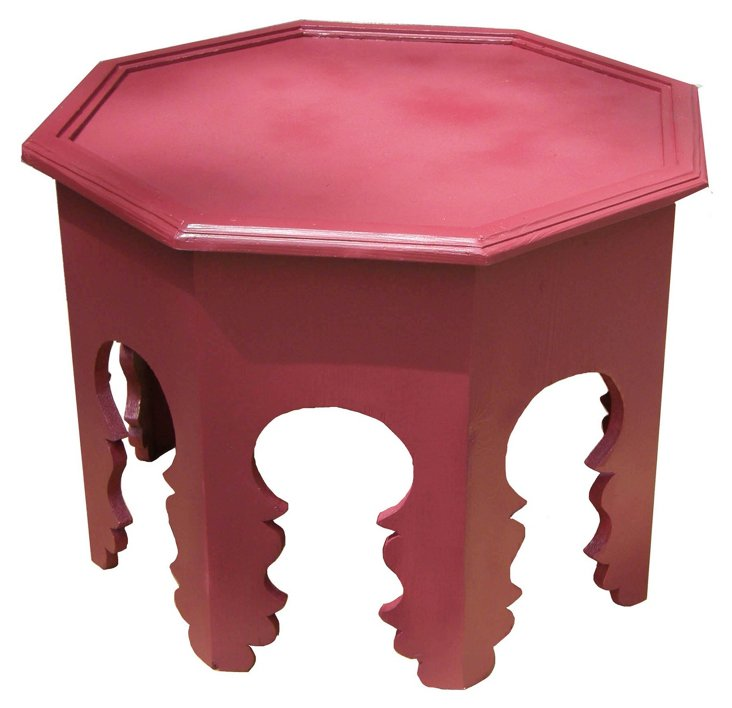 Adriano Table