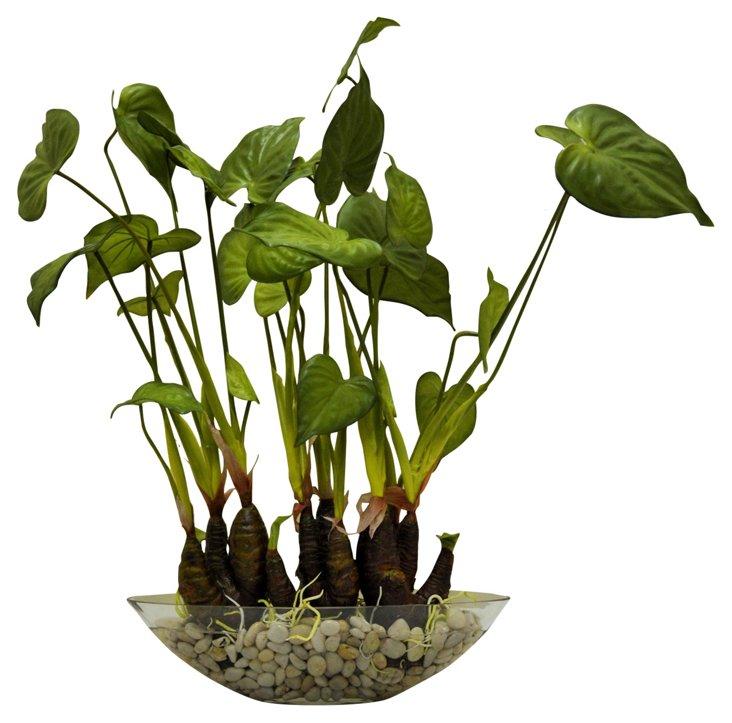 """30"""" Vine Plant, Faux"""
