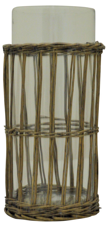 """15"""" Cylinder Basket"""