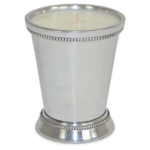 Julep Candle, Gardenia