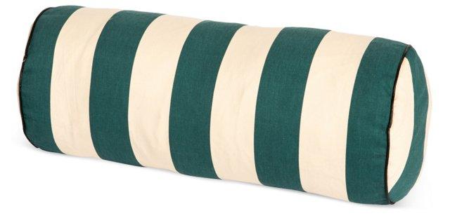Atlantic Cabana Bolster Pillow