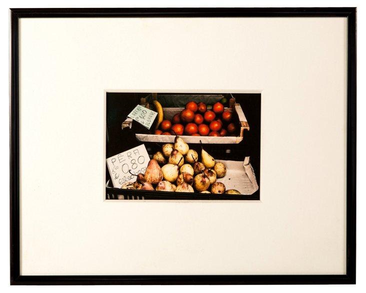 Fruit Photograph