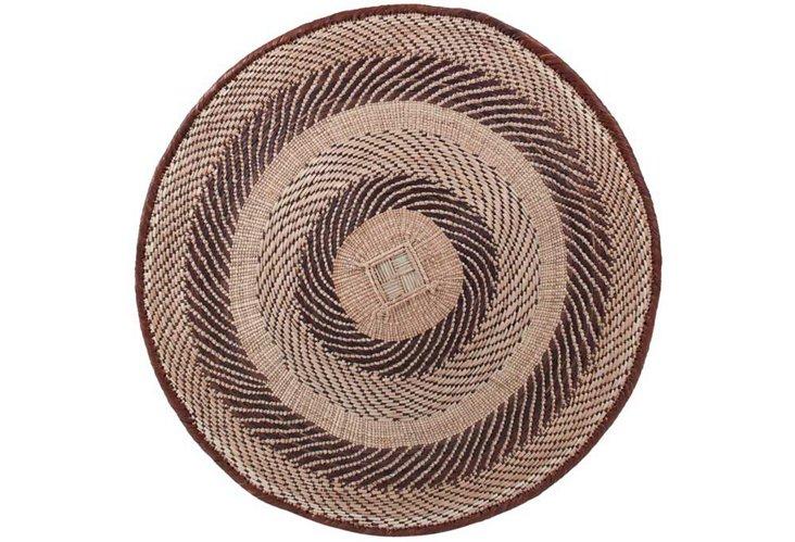 Flat Basket I