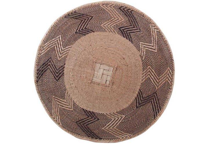 Flat Basket II