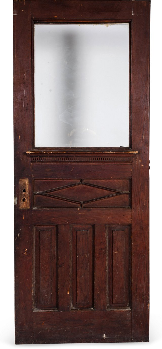 Vintage Door I
