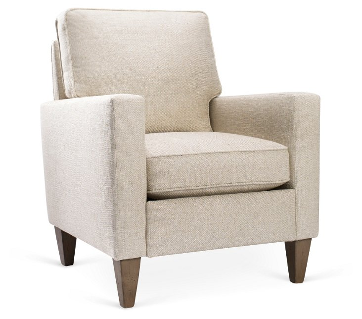 Kinsey Chair, Natural