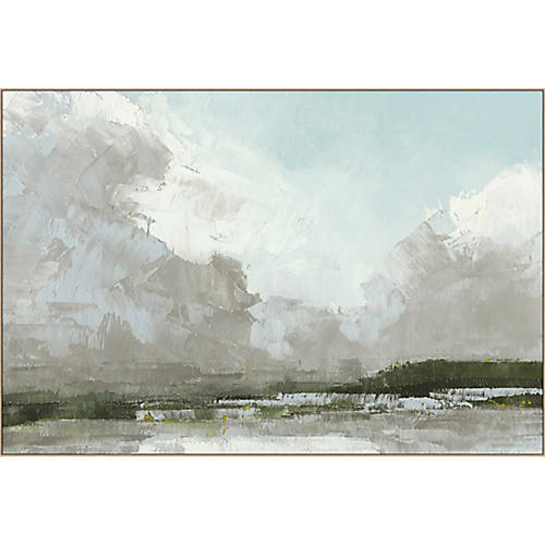 Edisto Storm, Lillian August