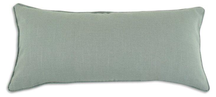 Circa 12x25 Pillow, Aqua