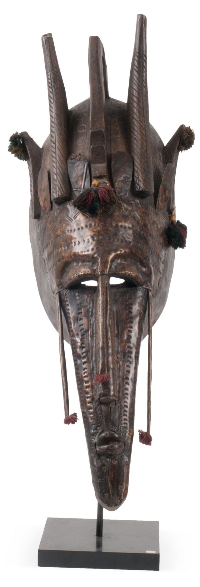 South African Mask IV