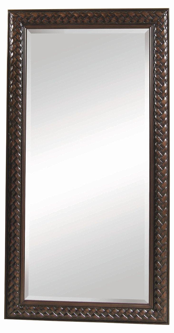 Cossonay Leaner Mirror