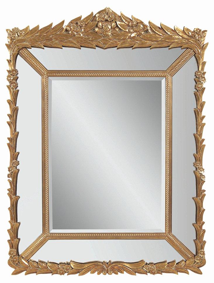 Grandcour Wall Mirror