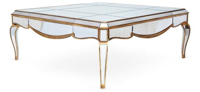 Eleanor Coffee Table