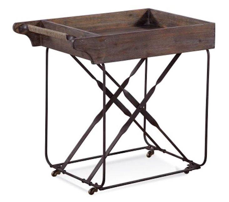 Bridgehampton Table