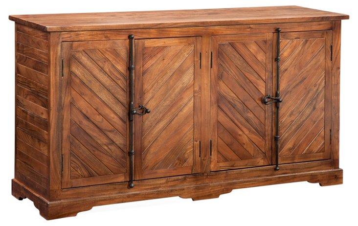 Brunswick Cabinet