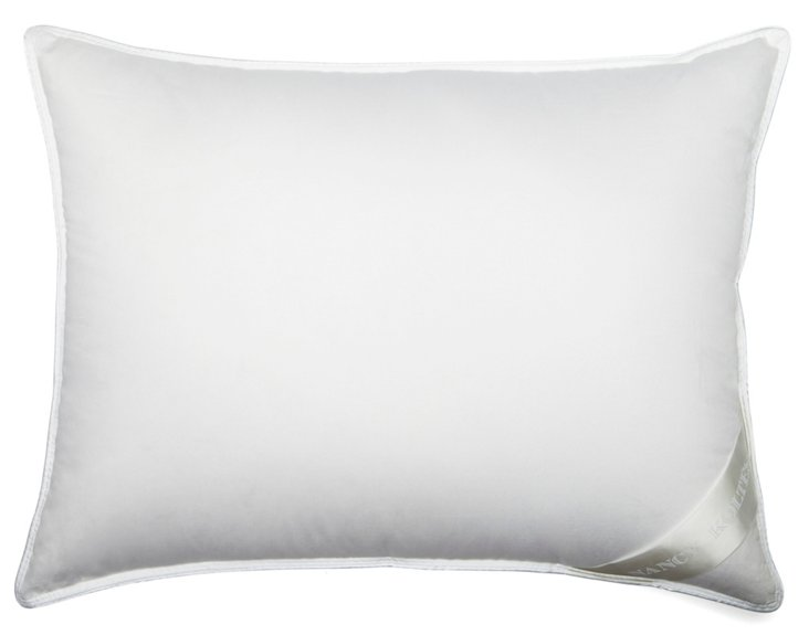 Sondrio Pristine Down Pillow
