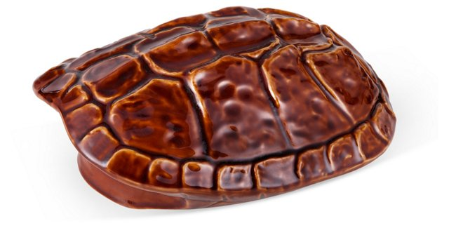 "10"" Tortoise, Brown"