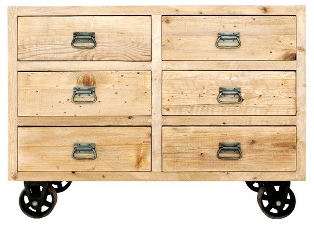 Leonard Cabinet