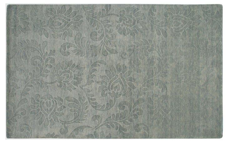 10'x14' Bartow Rug, Gray