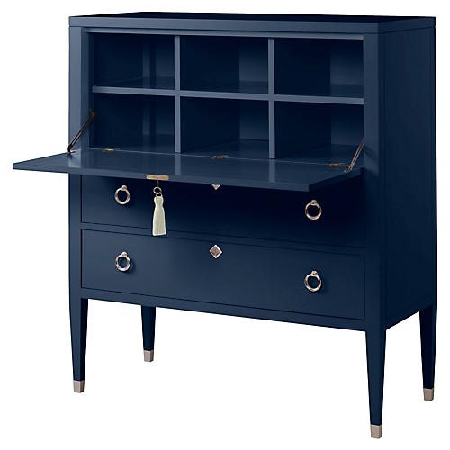 Easton Secretary, Navy