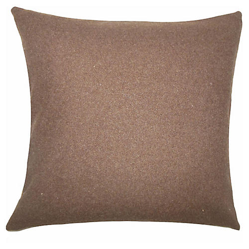 Trish Pillow, Brown