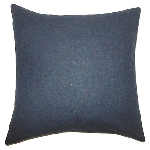 Trish Pillow, Navy