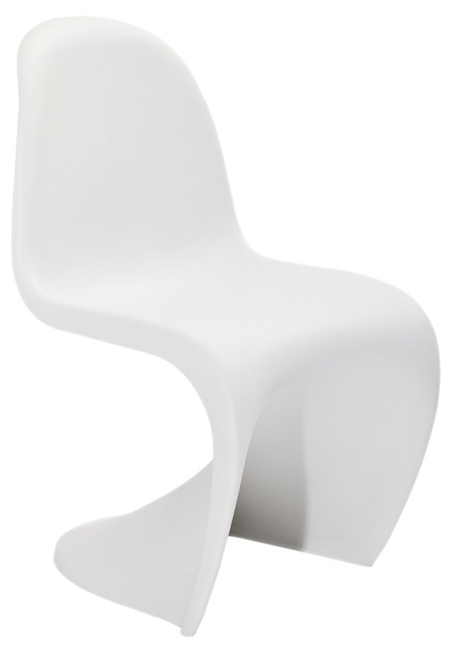 *IK Slither Chair, White