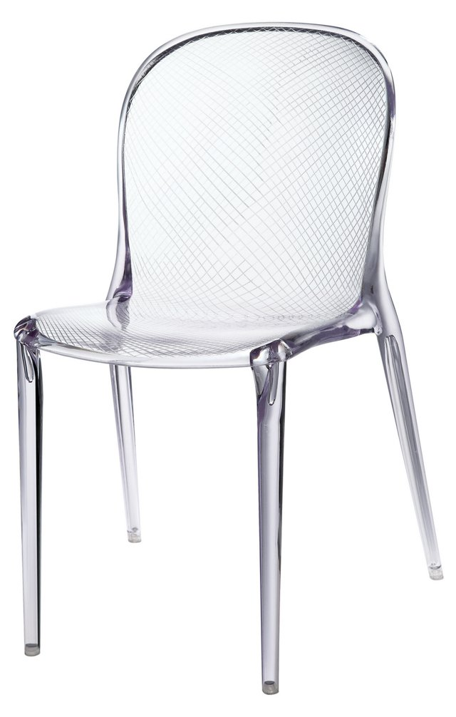 Gordon Chair, Clear