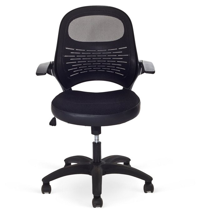 Piper Office Chair, Black