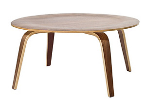 Bentley Coffee Table, Natural