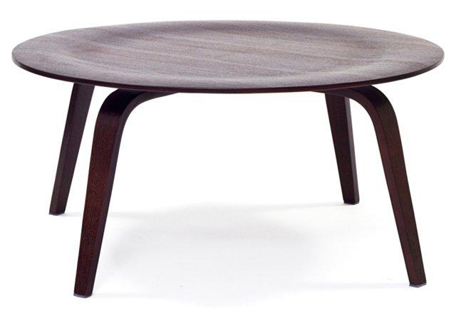 *IK Bentley Coffee Table, Wenge