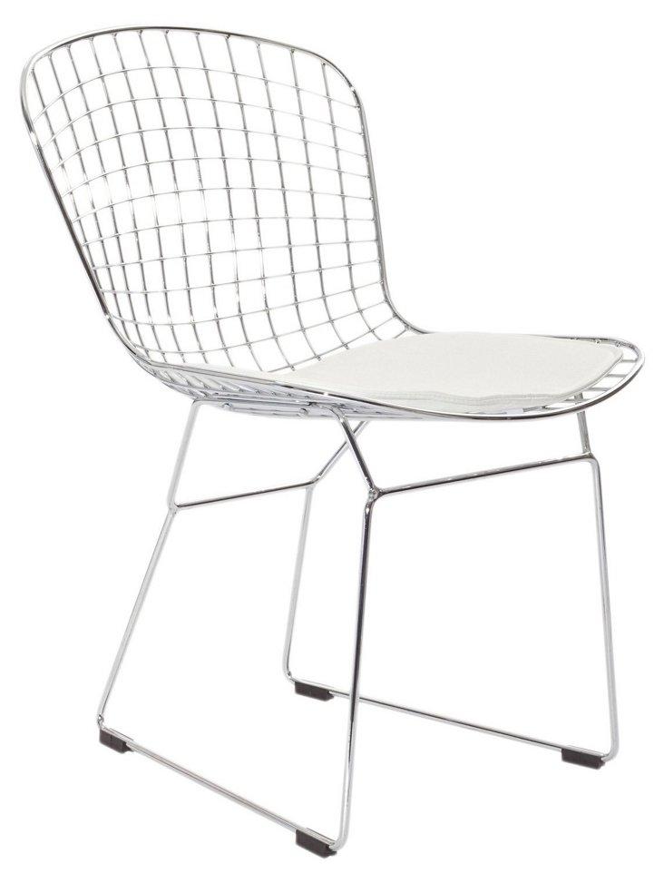 DNU, IK-Helsinki Side Chair, S