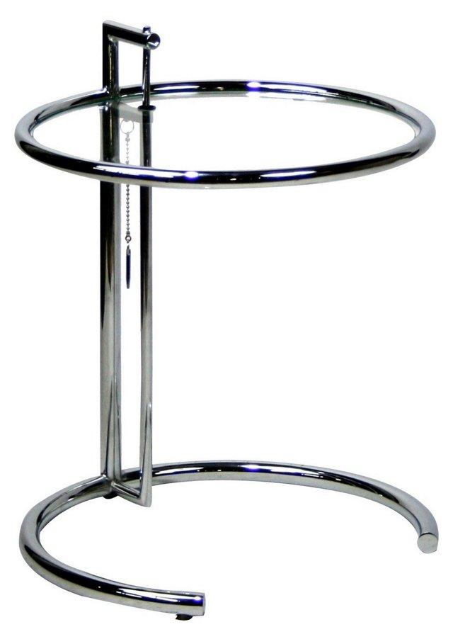 DNU, IK-Lyte Side Table