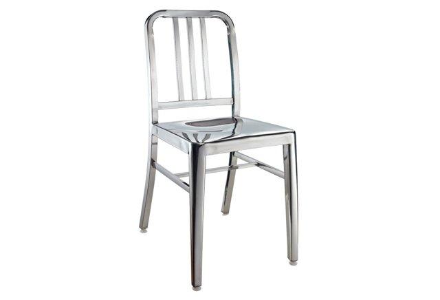 *IK Britt Side Chair