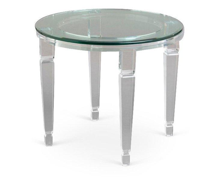 DNU, D-Table, Clear