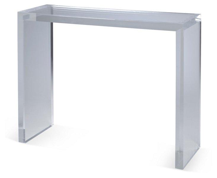 DNU, D-Maisie Console Table, C