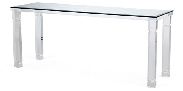 DNU, D-Bella Console Table, Cl
