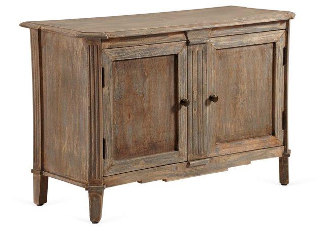 Maclain Cabinet