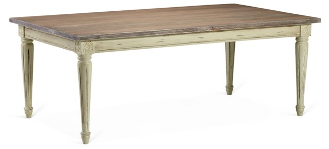 "Rye 47"" Coffee Table"