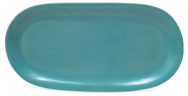 Long Narrow Platter