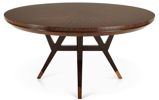 DNU,DiscSpectrum Dining Table