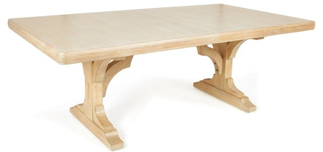 """New South Wales 84"""" Dining Table"""