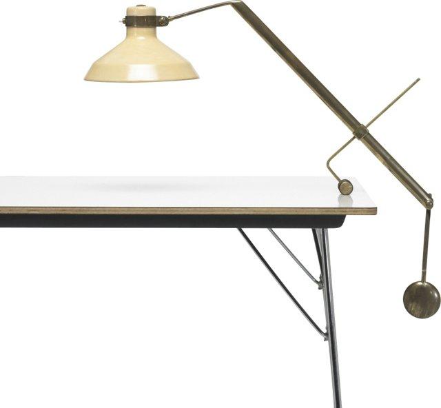 Roberto Menghi Libra-Lux Table Lamp