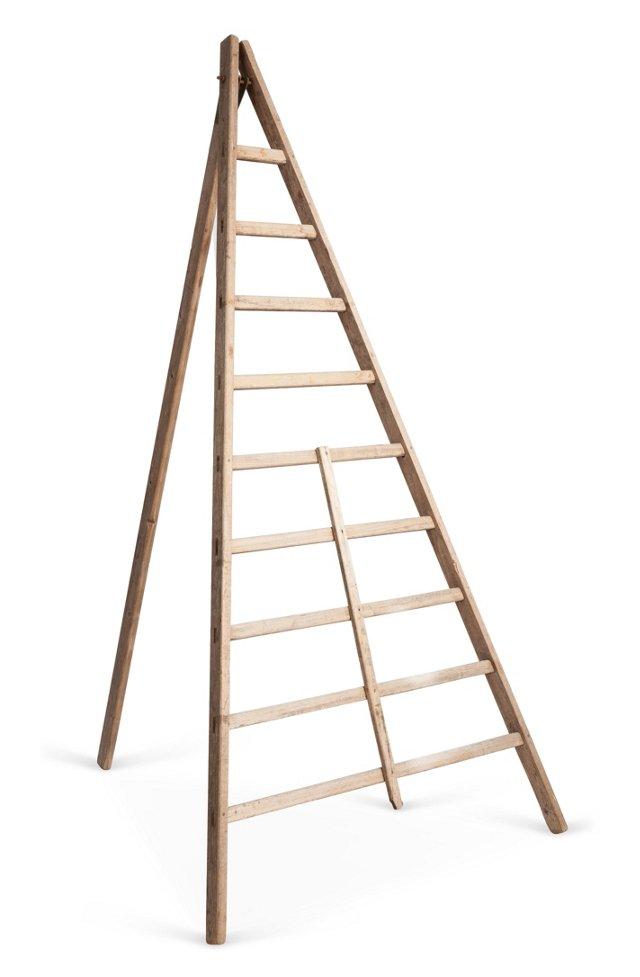 French Fruit Ladder