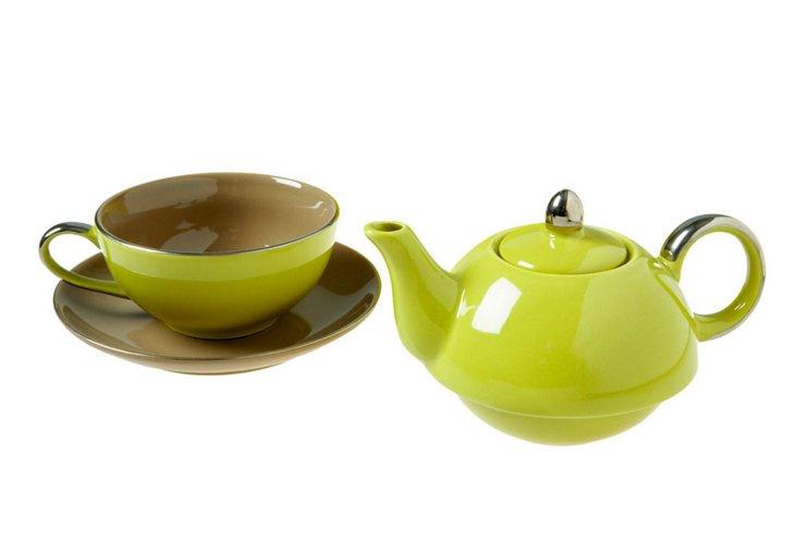 Siena Tea for One