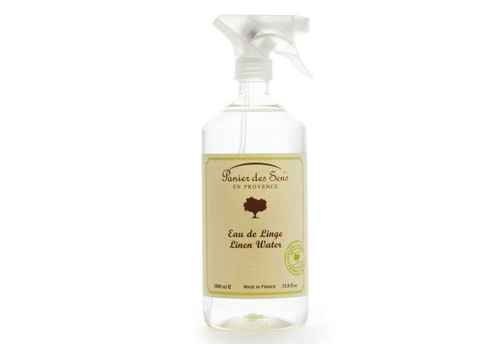 Linen Water & Sprayer, Fragrant Verbena