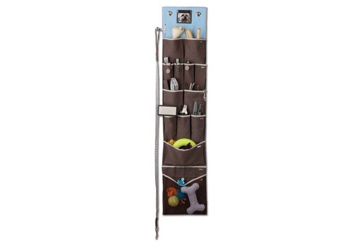 Wall Hanging Pet Organizer, Prominence