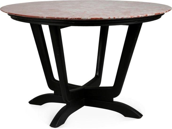 Osvaldo Borsani Center Table